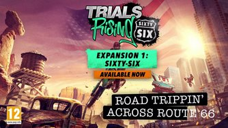 Trials Rising_Sixty Six DLC Launch Trailer