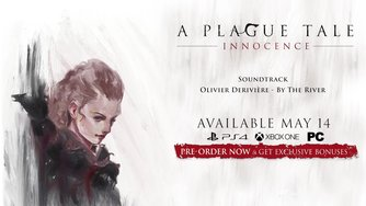 A Plague Tale: Innocence_Soundtrack Preview