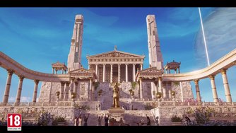 Assassin's Creed Odyssey_The Fate of Atlantis Launch Trailer