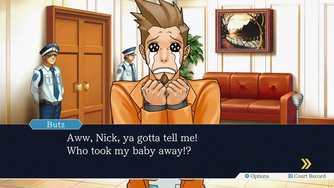 Phoenix Wright: Ace Attorney Trilogy_Xbox One - Phoenix Wright: Ace Attorney