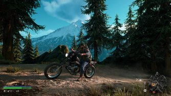 Days Gone_Paysages (4K)