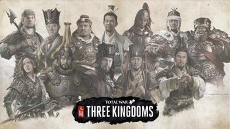 Total War: Three Kingdoms_Warlords of the Three Kingdoms