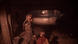 A Plague Tale: Innocence_Gameplay 1440p (PC)