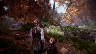 A Plague Tale: Innocence_Paysages 4K (PC)
