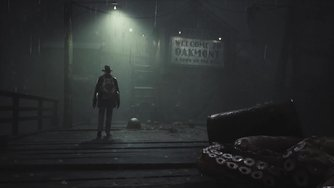 The Sinking City_Rotten Reality Trailer