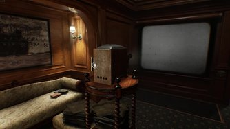 Layers of Fear 2_GSY Offline découverte