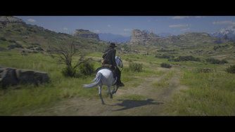 Red Dead Redemption 2_XB1X - 4K HDR