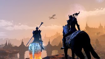 The Elder Scrolls Online: Elsweyr_Gameplay Launch Trailer