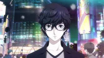Persona 5 Royal_E3 2019 Trailer