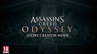 Assassin's Creed Odyssey_E3 2019 Story Creator Mode Trailer