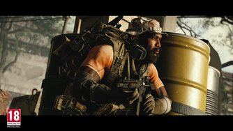 Tom Clancy's Ghost Recon Breakpoint_E3: We Are Brothers Trailer
