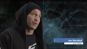 Tom Clancy's Ghost Recon Breakpoint_E3: Behind the Scenes with Walker