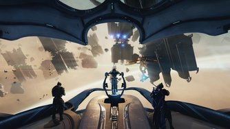 Warframe_E3: Empyrean Teaser Trailer