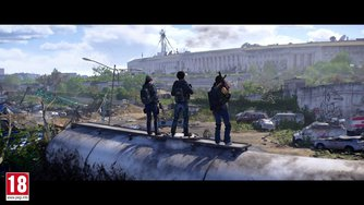 Tom Clancy's The Division 2_E3: Year 1 First Look Trailer