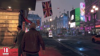 Watch Dogs: Legion_E3 Gameplay Walkthrough (FR)