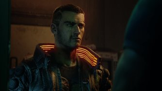 Cyberpunk 2077_E3 Cinematic Trailer