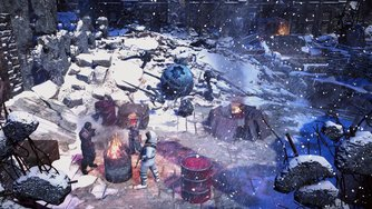 Wasteland 3_E3 Reveal Trailer