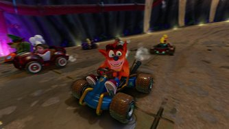 Crash Team Racing: Nitro-Fueled_XB1X - Gameplay 2
