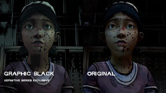 The Walking Dead: The Telltale Definitive Series_Graphic Black Teaser