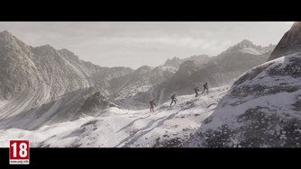 Tom Clancy's Ghost Recon: Wildlands_Mercenaries Trailer