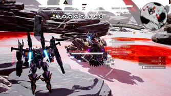 Daemon X Machina_Daemon X Machina - Preview