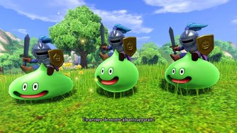 Dragon Quest XI S : Les Combattants de la destinée_Dragon Quest XI S - Preview