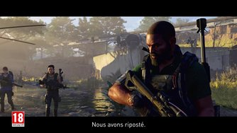 Tom Clancy's The Division 2_Episode 1 Trailer (FR)