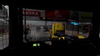 FIA European Truck Racing Championship_4K gameplay (PC)