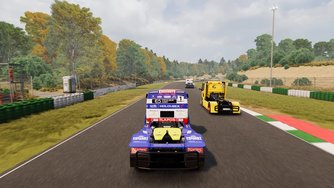FIA European Truck Racing Championship_Hungary - In-game cameras (PC)