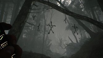 Blair Witch_Gameplay Trailer