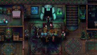 Children of Morta_It Runs in the Family - Release Date Trailer