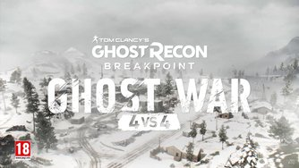 Tom Clancy's Ghost Recon Breakpoint_Ghost War PvP Trailer