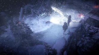 Wasteland 3_GC: Gameplay Trailer