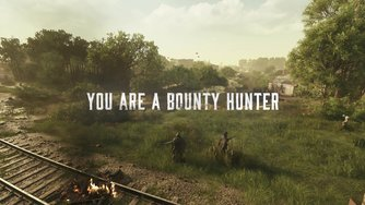 Hunt: Showdown_Launch Trailer