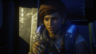 Gears 5_Xbox One X - First 10 minutes - 4K HDR