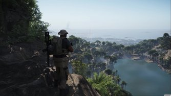 Tom Clancy's Ghost Recon Breakpoint_Beta PC - Landscape