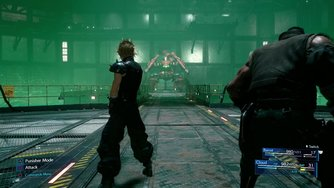 Final Fantasy VII Remake_Gamescom 2019 - Gameplay Video