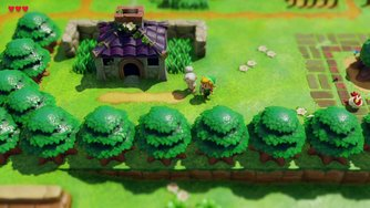 The Legend of Zelda: Link's Awakening_Preview Video - Nintendo Switch