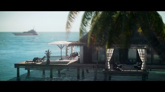Hitman 2_Haven Island Trailer