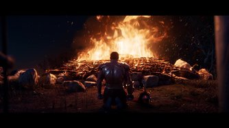 A Total War Saga: TROY_Announce Trailer