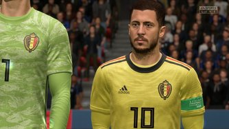 FIFA 20_France vs Belgique (PC/4K)