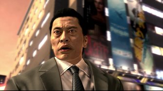 The Yakuza Remastered Collection_Launch Trailer
