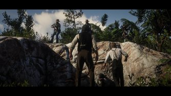 Red Dead Redemption 2_Launch Trailer 2 STFR