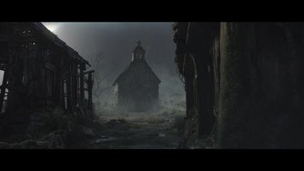 Diablo IV_Announce Cinematic - By Three They Come