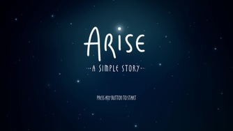 Arise: A Simple Story_FR Review (PC)