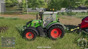 Farming Simulator 19_Gameplay #1 (PC - 1440p)