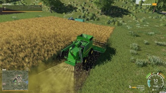 Farming Simulator 19_Gameplay #4 (PC - 1440p)