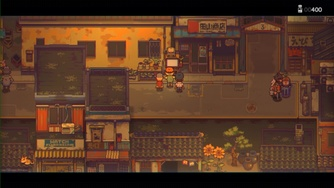 Eastward_Gameplay démo (PC)