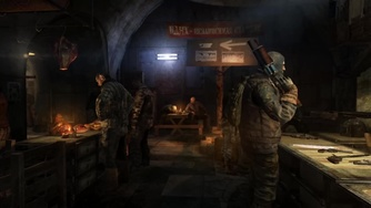 Metro Redux_Switch Announce Trailer