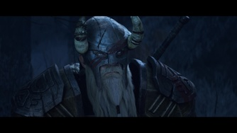 The Elder Scrolls Online: Greymoor_The Dark Heart of Skyrim Announcement Cinematic